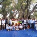 துபாயில் நடைபெற்ற முதுவை சங்கமம்  2011
