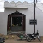 முதுகுளத்தூரில் விரைவில் திறப்பு விழா காண இருக்கும் பெண்கள் பள்ளி
