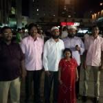 கத்தார் முதுவை ஜமாஅத்தினர் உம்ரா பயணம்