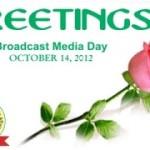 Broadcast Media Day