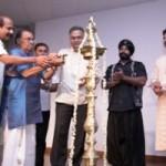 துபாயில் நடைபெற்ற தீபாவளி உத்சவ் 2012
