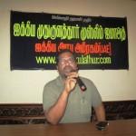 டிசம்பர் 21, துபாயில் முதுவை சங்கமம் 2012