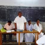சங்கராபுரத்தில் கம்பன் தமிழ்ச் சங்கம் நிர்வாகிகள் தேர்வு