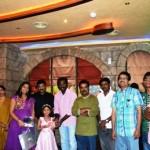 ஷார்ஜாவில் தமிழ்த்துளி அமைப்பின் நகைச்சுவை கலந்துரையாடல்