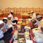 துபையில் நடைபெற்ற மஜ்லிஸ் நிகழ்ச்சி