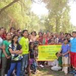 துபாய் தமிழ்ப் பெண்கள் சங்கத்தின் கூடல் நிகழ்ச்சி