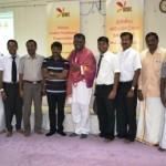 ஷார்ஜாவில் நடைபெற்ற நகரத்தார் சங்க கலந்துரையாடல் நிகழ்ச்சி