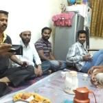 கத்தார் முதுவை ஜமாஅத் நடத்திய இஃப்தார் நிகழ்ச்சி