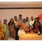 துபாயில் ரசமாயி தெலுங்கு கலாச்சார அமைப்பு நடத்திய இஃப்தார் நிகழ்ச்சி
