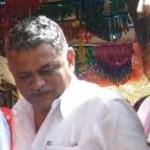 முதுகுளத்தூர் மெட்ஸ் பள்ளி தாளாளர் எஸ். கமால் நாசர் வஃபாத்து