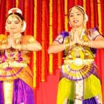 ஷார்ஜாவில் நடைபெற்ற நாட்டிய அரங்கேற்ற சிறப்பு நிகழ்ச்சி