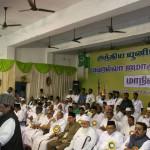 மிஸ்ரா கமிஷன் பரிந்துரைகளை அமல்படுத்த வேண்டும்- இந்தியன் யூனியன் முஸ்லீம் லீக்