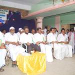 முதுகுளத்தூர் பள்ளிவாசல் மேல்நிலைப்பள்ளியில் நடைபெற்ற 35 ஆம் ஆண்டு பரிசளிப்பு விழா