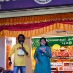 ராசல் கைமா தமிழ் மன்றத்தில் பொங்கல் விழா