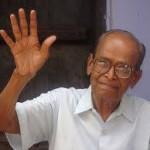 சாகித்ய அகாடமி விருது பெற்ற முதுபெரும் எழுத்தாளர் தி.க.சி. மறைவு!