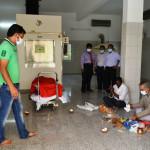 துபாய்: இந்து சகோதரர் இறுதிச் சடங்கிற்கு ஏற்பாடு செய்த இஸ்லாமிய அமைப்பு