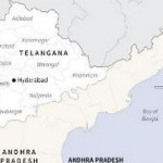 புதிய மாநிலமான தெலங்கானாவில் நாளை முதல் முறையாக தேர்தல்