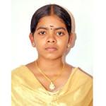 498 மதிப்பெண்கள் பெற்று மாணவி அபிநயா மாவட்டத்தில் முதலிடம்; மாநிலத்தில் 2ம் இடம்