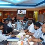 முதுவைக் கவிஞர் மௌலவி உமர் ஜஹ்பர் பெயரில் சிறப்பிடம் பெறும் மாணாக்கர்களுக்குப் பரிசு