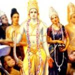 கதை கதையாம், காரணமாம்! ராமாயணம்