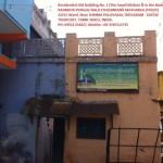 ரஹ்மத் பெண்கள் நல எத்தீம்கானா மதரஸா, தேவாரம்