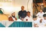 நபிகள் நாயகத்தின் போதனைகளைப் பின்பற்றினால் இந்தியா அமைதிப் பூங்காவாகத் திகழும்: முதல்வர் ஜெயலலிதா