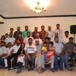 ஐக்கிய முதுகுளத்தூர் முஸ்லிம் ஜமாஅத் புதிய நிர்வாகிகள் தேர்வு