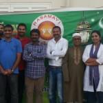 துபாயில் ரசமாயி அமைப்பு நடத்திய இஃப்தார் நிகழ்ச்சி