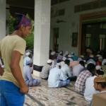 முதுகுளத்தூரில் ஈகைத் திருநாள் காட்சிகள்