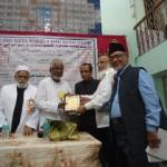 கவிக்கோவுக்கு ஃபைஸ் அஹமத் ஃபைஸ் விருது