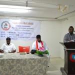 சவூதி அரேபியா அல்-கோபரில் ISF அரசியல் பயிலரங்கம்!