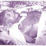 இன்று மகாத்மா காந்தியின் நினைவு நாள்