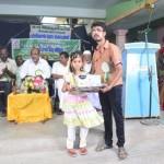 முதுகுளத்தூர் பள்ளிவாசல் நர்சரி பள்ளி ஆண்டு விழா