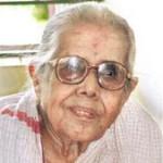 12 வயதில் சிறை சென்ற 'தோழர்' மீனா