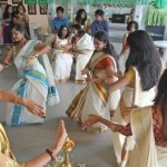 ஷார்ஜாவில் நடைபெற்ற ஓணம் கொண்டாட்டம்