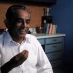 சிங்கப்பூர் தமிழ் எழுத்தாளர் சாலிக்குத் தென்கிழக்காசிய இலக்கிய விருது
